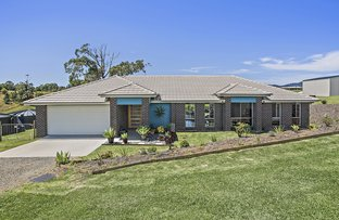 Picture of 38 Geoffrey Charles Drive, Congarinni NSW 2447