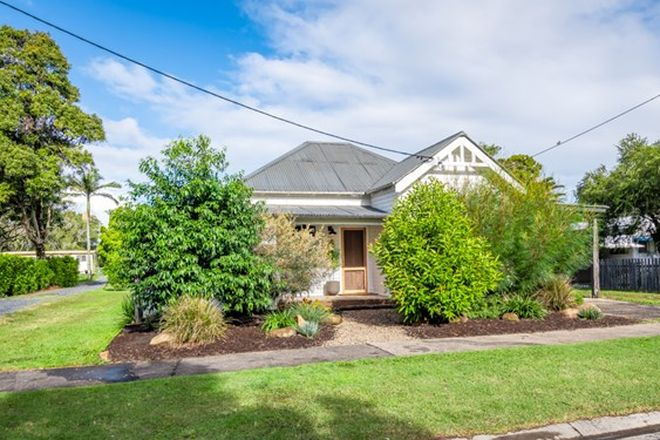 Picture of 7 Richmond Street, WARDELL NSW 2477