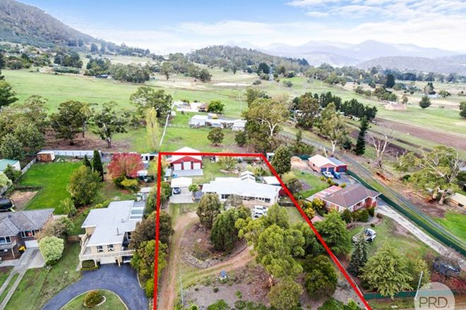Picture of 353 Back River Road, MAGRA TAS 7140