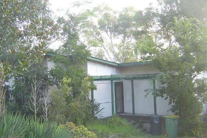 Picture of 47 Sherwood Rd, MERRYLANDS WEST NSW 2160