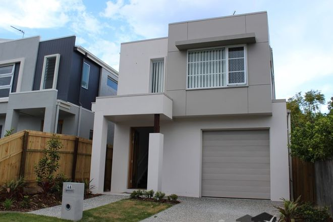 Picture of 4A Prince Street, SOUTHPORT QLD 4215