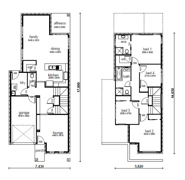 Lot 130 No 83 Eighth Avenue (Pinnacle Estate), Austral NSW 2179, Image 2