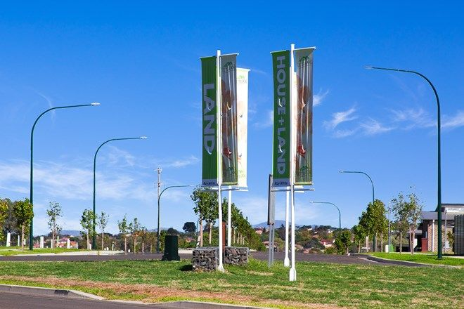 Picture of The Outlook Estate Stage 2, Gordon Street, TAMWORTH NSW 2340