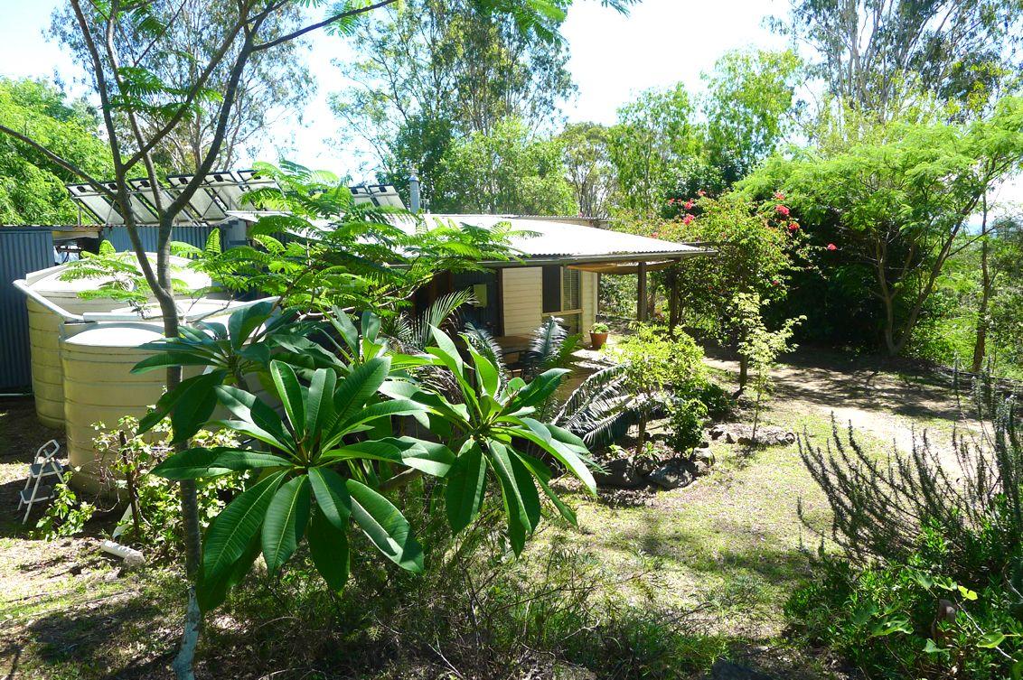 528 Plains Station Road, Tabulam NSW 2469, Image 2