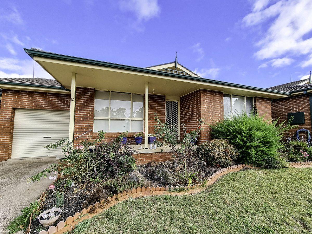 12/386-388 Peisley Street, Orange NSW 2800, Image 0