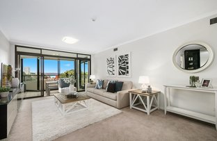 Picture of 701/170 Ocean Street, Edgecliff NSW 2027