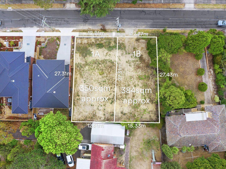 1A & 1B Marion Avenue, Croydon VIC 3136, Image 0