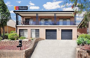 Picture of 18A Cumberland Avenue, Georges Hall NSW 2198