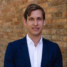 John Rohde, Sales representative