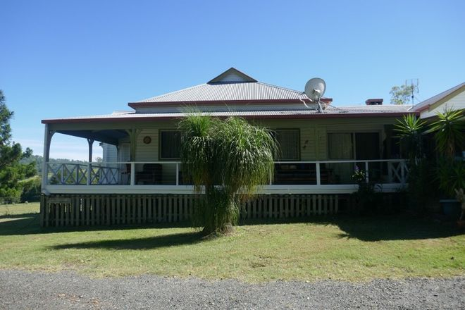 Picture of 1204 Summerland Way, KYOGLE NSW 2474