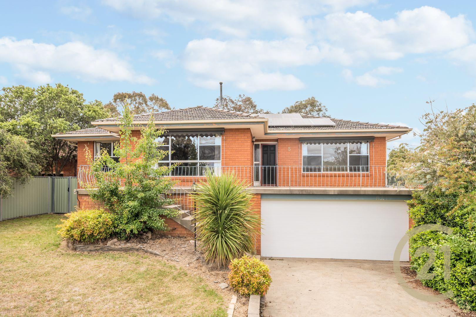 5 Osborne Avenue, Bathurst NSW 2795, Image 0