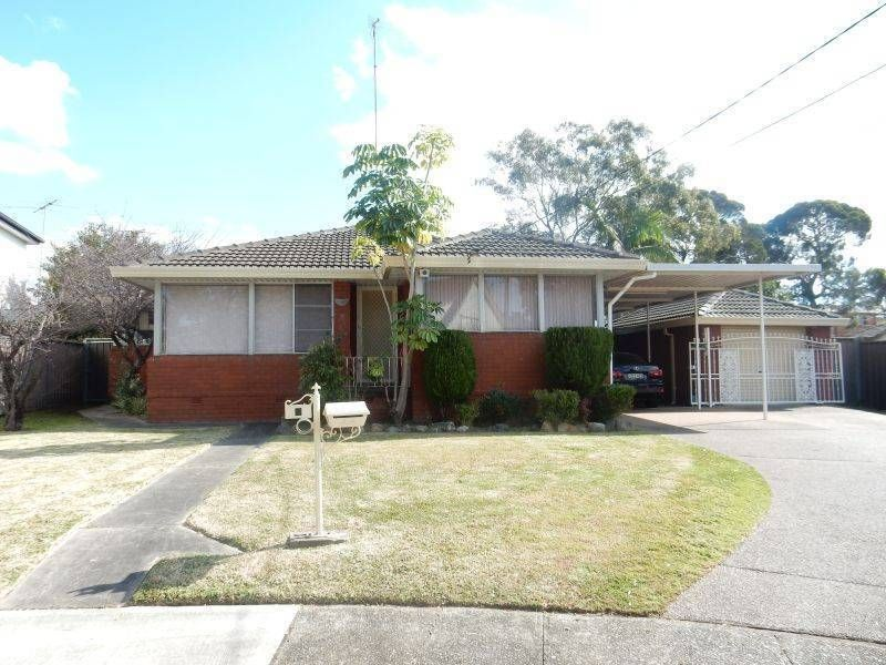 9  Chamaine street, Greenacre NSW 2190, Image 0