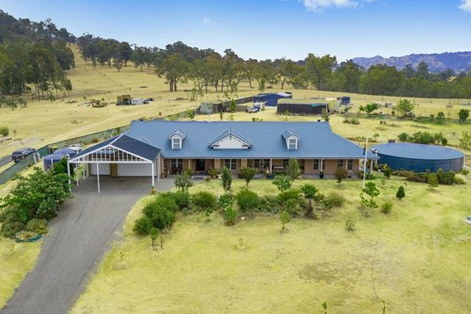 Picture of 12 Banjo Place, VACY NSW 2421