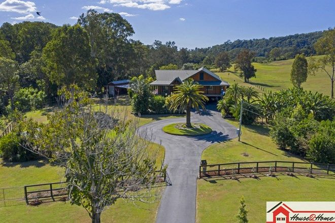 Picture of 153 Halls, LUSCOMBE QLD 4207