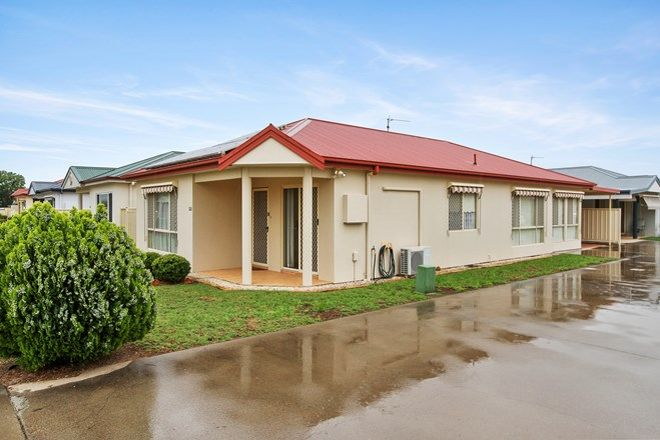Picture of 22/19 Power Street, TAMWORTH NSW 2340