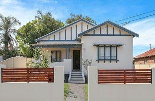 Picture of 36 Carrington Street, Bexley NSW 2207