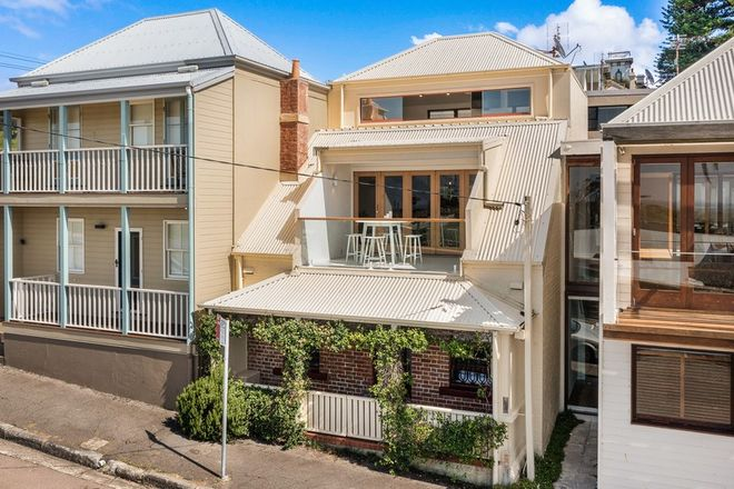 Picture of 90 Newcomen Street, THE HILL NSW 2300