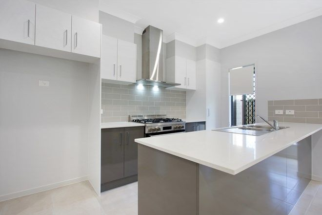 Picture of 22 Ngungun Crescent, GLASS HOUSE MOUNTAINS QLD 4518