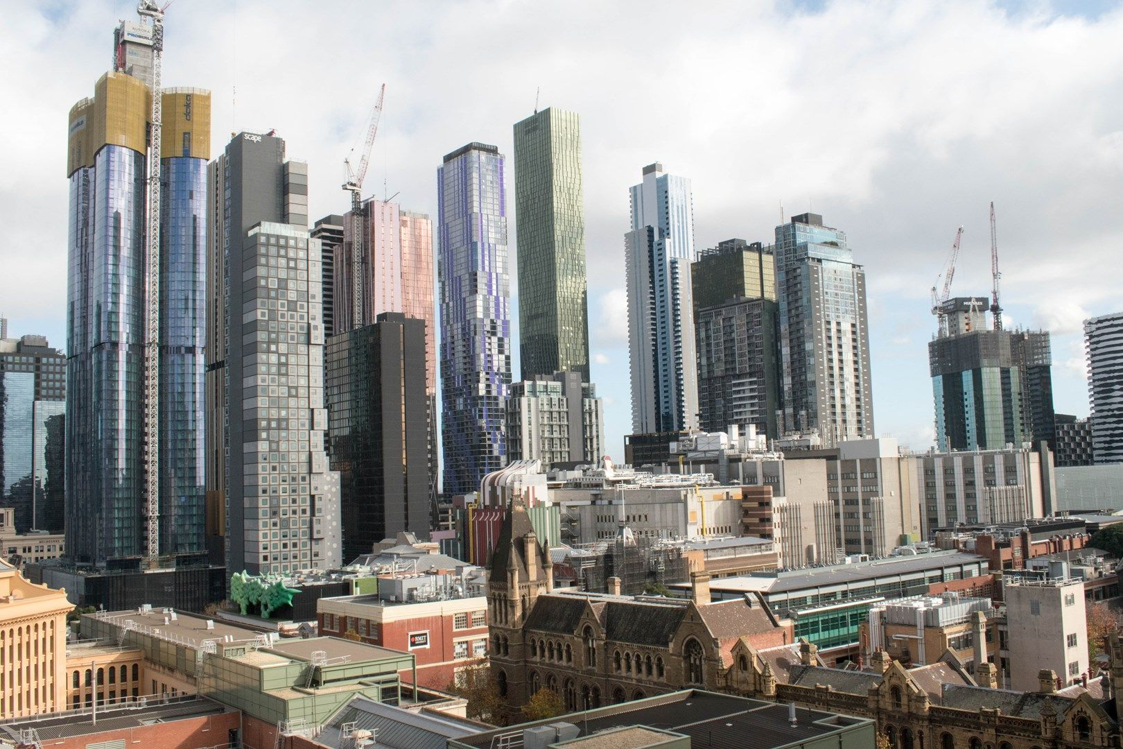Russell Street , Melbourne VIC 3000, Image 0