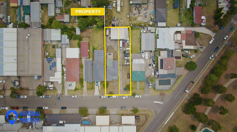 20 Antill Street, Yennora NSW 2161, Image 0