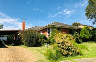 Picture of 2 Travers Crescent, Burwood East VIC 3151