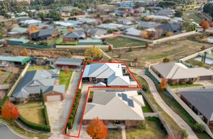 Picture of 14A LOTUS COURT, Nagambie VIC 3608