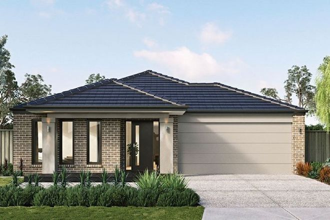 Picture of Lot 672 Corymbia Lane, DEEBING HEIGHTS QLD 4306