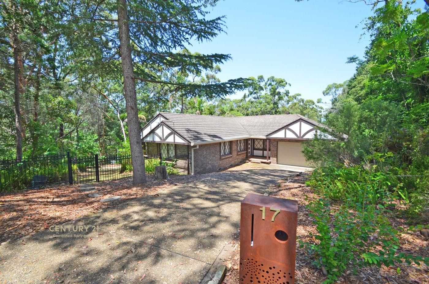 17 Edna Avenue, Springwood NSW 2777, Image 0