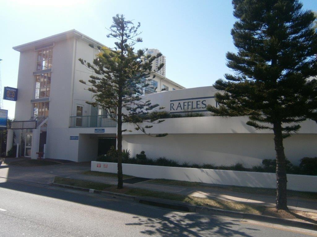 30/69 Ferny Avenue, Surfers Paradise QLD 4217, Image 0
