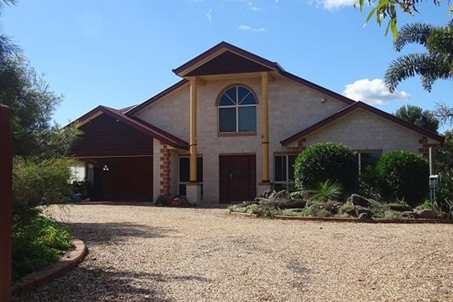 Picture of 12 Cressbrook Court, MEADOWBROOK QLD 4131