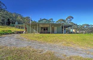 416 Bugong Road, Budgong NSW 2577