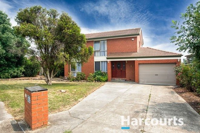 Picture of 3 Tripoli Court, HALLAM VIC 3803
