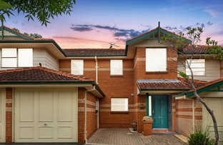 Picture of 56/1 Bennett Avenue, Strathfield South NSW 2136