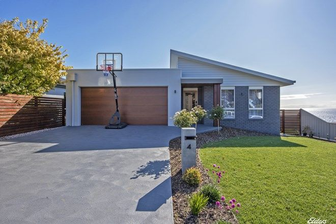 Picture of 4 Shepton Close, COOEE TAS 7320