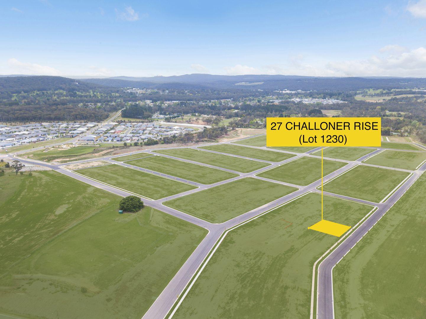 27 Challoner Rise, Renwick NSW 2575, Image 0
