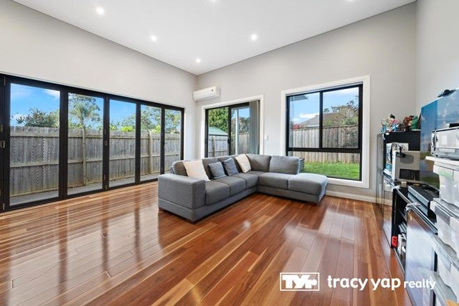 Picture of 11 Macquarie Street, CHATSWOOD NSW 2067