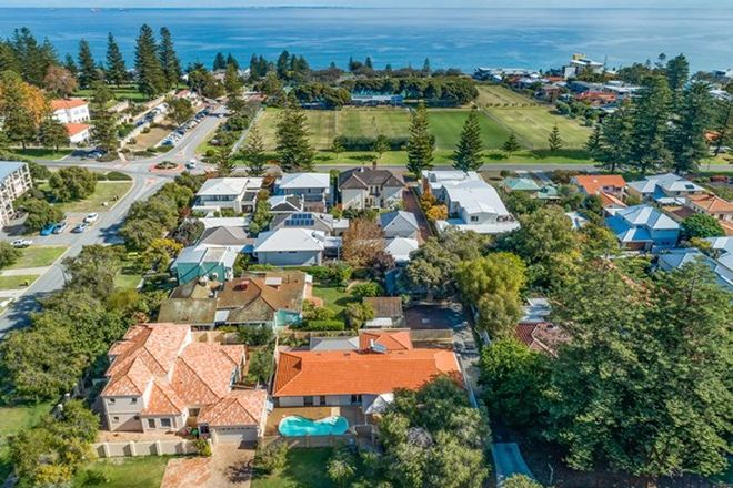 Picture of Cottesloe Wa 6011