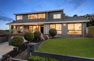 Picture of 5 Ursula Close, Wheelers Hill VIC 3150