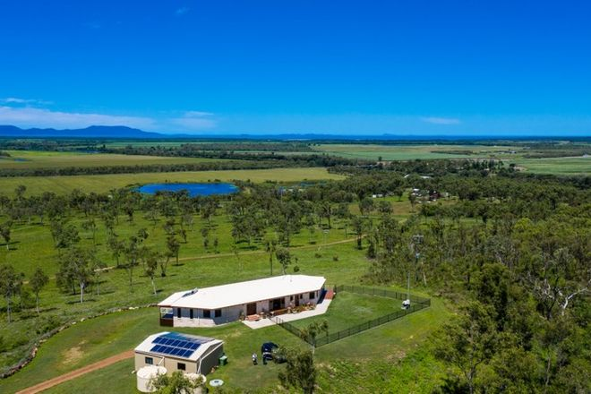 Picture of 130 Maloney Road, PROSERPINE QLD 4800