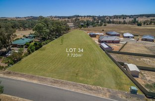 Picture of Lot 34 Blanket Gully Road, Campbells Creek VIC 3451