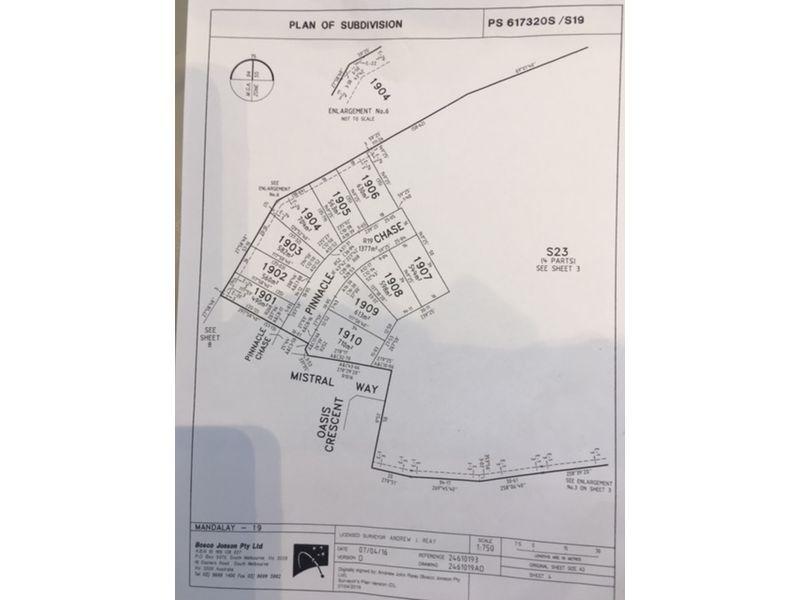27 Pinnacle Chase, Beveridge VIC 3753, Image 0