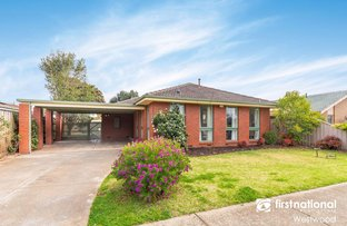 Picture of 23 Manorvale Parade, Werribee VIC 3030