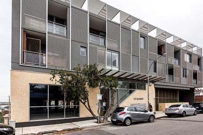 Picture of 32/10 Quarry Street, FREMANTLE WA 6160