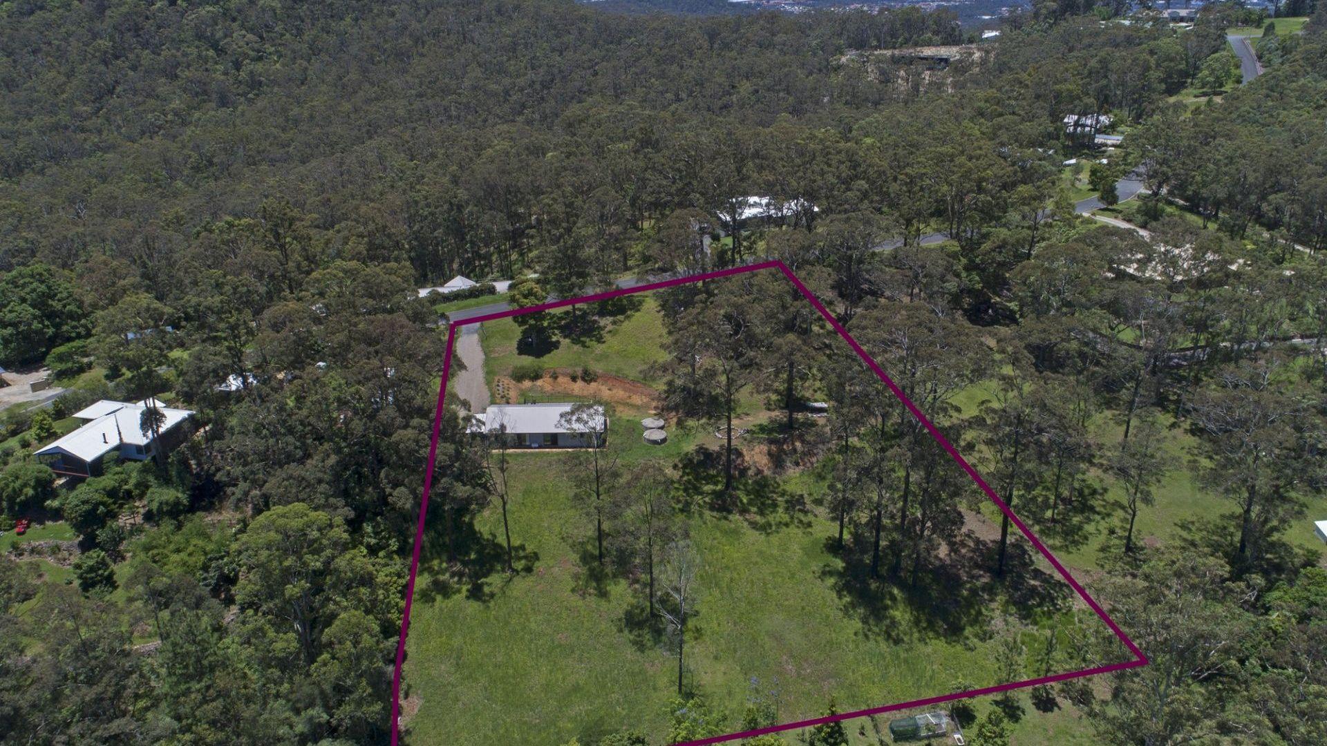 47 Solomon Lane, Wongawallan QLD 4210, Image 1