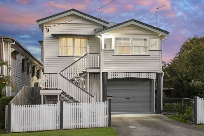Picture of 64 William Terrace, OXLEY QLD 4075