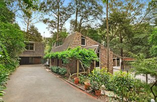 Picture of 99 Campbell Drive, Wahroonga NSW 2076