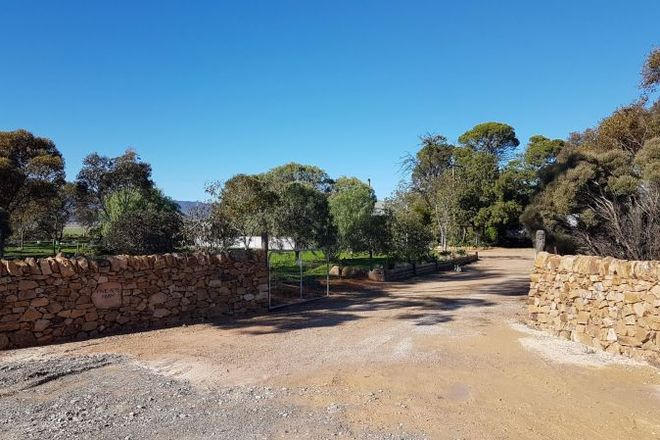 Picture of 172 Noel Smith Rd, TELOWIE SA 5540
