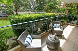 Picture of 3/35-43 Orchard Road, Chatswood NSW 2067