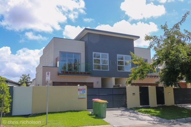 Picture of 50A East Quay Drive, BIGGERA WATERS QLD 4216
