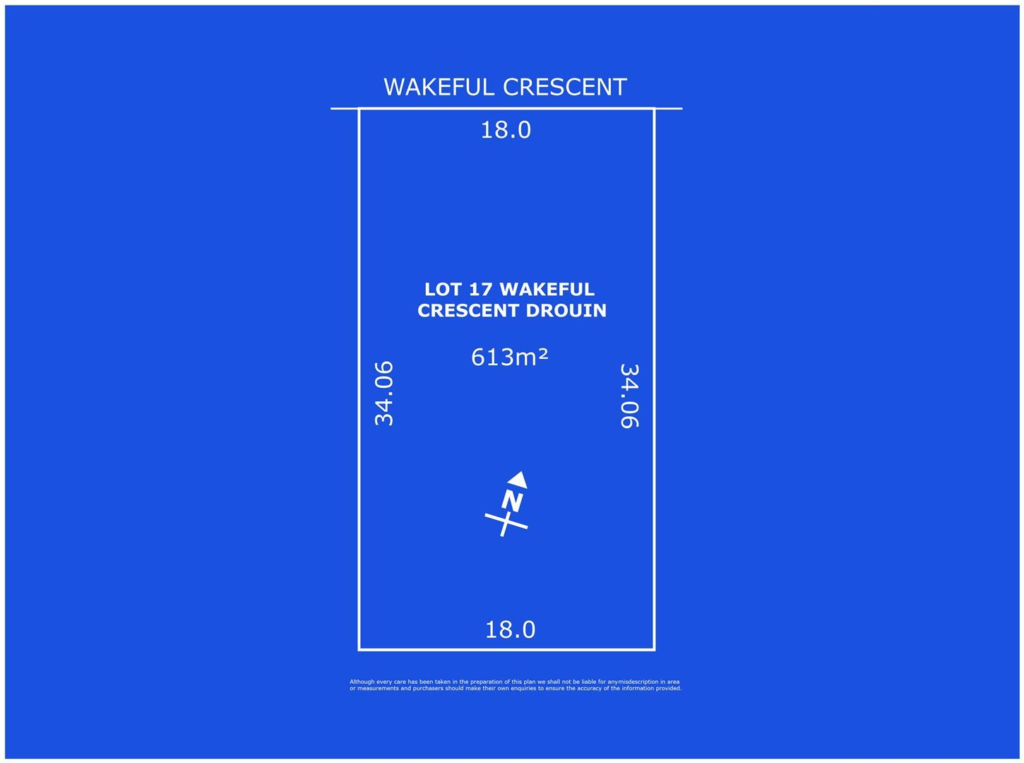 Lot 17 Wakeful Crescent, Drouin VIC 3818, Image 0